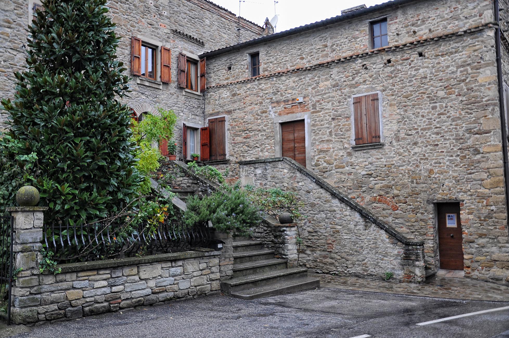 90 anniversario della marcia predappio notizie for Casa la villa