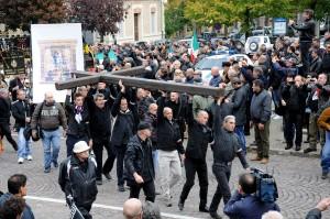 """90° anniversario della """"Marcia"""""""