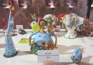 La Biennale del fischietto in terracotta