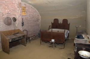 Case grotta di Mombarone
