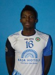 Saronno, Oumar Sall
