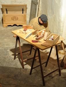 Presepe Vivente col percorso delle arti e degli antichi mestieri
