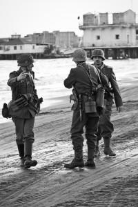 69° anniversario dello sbarco di Anzio-Nettuno