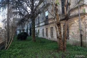 Il vecchio ospedale