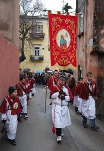 San Valentino sul Gargano