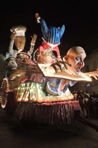 Carnevale ibleo 2013