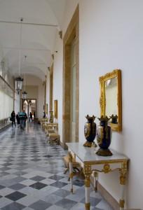 XXI Giornata FAI di Primavera a Palazzo Reale