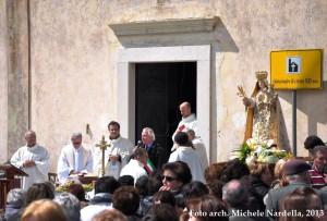 Festa religiosa e campestre della Madre di Cristo