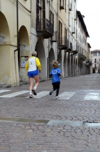 1^ edizione Corsa dei Cippi e Camminata Partigiana