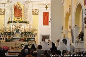 Festa di Maria SS. della Sanità