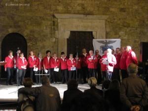 """Il ricco maggio 2013 del Coro """"Terra Majura"""" (C.A.I. Terni)"""