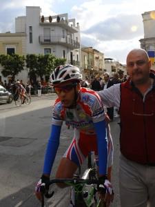 """63^ edizione del trofeo ciclistico """"Coppa Maria SS della Stella"""""""