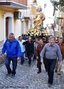 In onore di Sant'Alberto, vescovo di Montecorvino