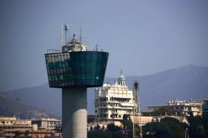 Torre di controllo che non esiste più!