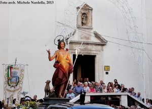 Festa in onore di San Giovanni Battista, tra devozione e spettacolo