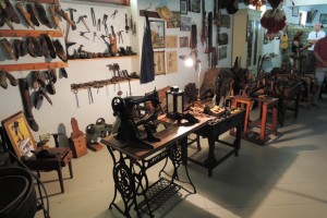 """Museo Etnostorico """"Nello Cassata"""""""