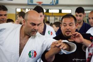 Soke Alfonso Torregrossa, una vita dedicata alle arti marziali