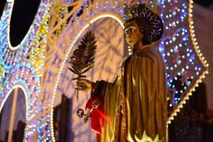 Festa di San Vittoriano Martire 2013