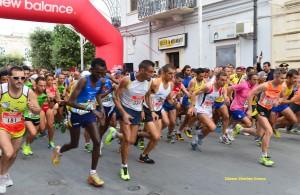 Correndo tra i Vigneti 2013