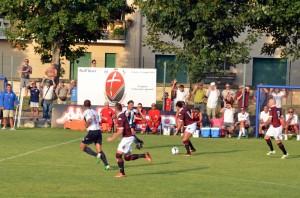 Ritiro estivo del Torino F.C.