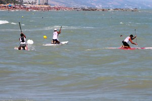 Sup Race Coppa Italia 2013