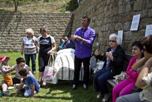 10ª Festa della tosatura