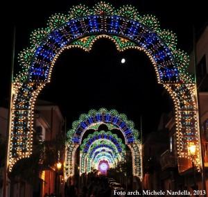 Festa patronale rignanese 2013