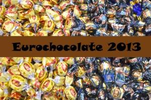 Eurochocolate 2013