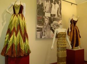 """Fondazione Mondragone – Museo del tessile e dell'abbigliamento """"Elena Aldobrandini"""""""