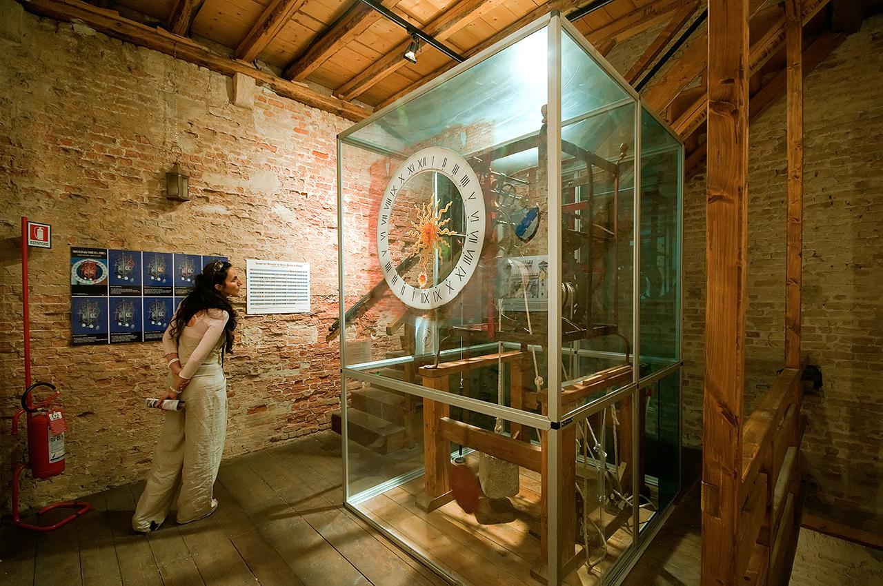orologio più antico del mondo