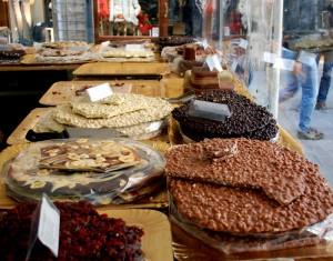 Una visita a Eurochocolate 2013