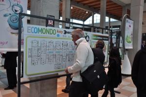 Fiera Internazionale Ecomondo 2013