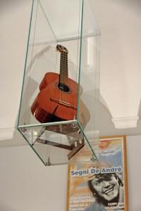 Storia di una chitarra!