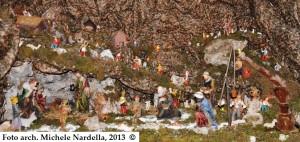 I presepi di Santa Maria Pura