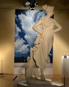 Mostra Antonio Canova