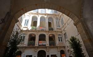 Giornate FAI: Palazzo Palmieri