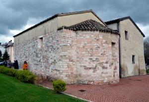 Giornate FAI: Chiesa Madonna della Fiamenga