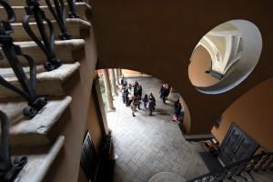 Giornate FAI: ex Convento dei Gesuiti