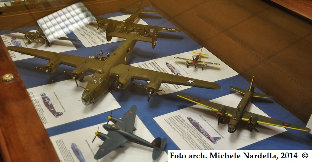 Aerei Da Caccia Inglesi Seconda Guerra Mondiale : Mostra storico modellistica sulla seconda guerra mondiale