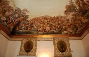 Giornate FAI: Palazzo Ischitella, Palazzo Marigliano, Villa Lucia