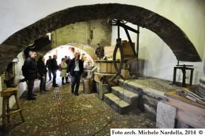 Giornate FAI: Taverna del Ponte e villa romana di Casalene