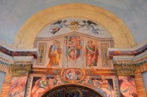 Giornate FAI: Chiesa di Santa Maria della Misericordia