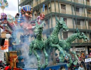 Seicentoventesimo Carnevale