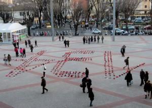 8 Marzo rosso