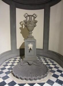 Giornate FAI: Palazzo Venturi-Ginori