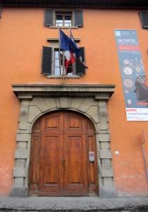 Giornate FAI: Palazzo del Rettorato