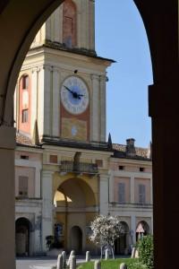 Gualtieri e Ligabue: il borgo e l'artista
