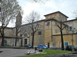 Giornate FAI: Conservatorio di San Niccolò