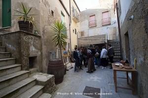 Giornate FAI: Corti, Cortili e Orti storici