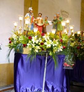 17 aprile: Giovedì Santo